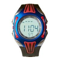 W125 Heart rate monitor/pluse measuring watch