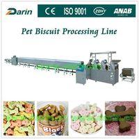 Pet Biscuit Machine