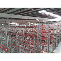 Warehouse Heavy Duty Selective Pallet Racking Systems thumbnail image