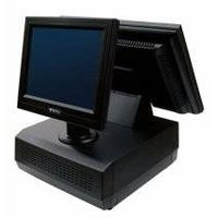 Anypos300-- POS with Touch TFT Minitor, 58-80mm Thermal Printer thumbnail image