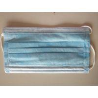 factory sales a box of 50 3ply anti-virus medical masks disposable face masks CE&FDA thumbnail image