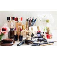 Klorane Cosmetics,YSL Cosmetics,Lancome Cosmetics