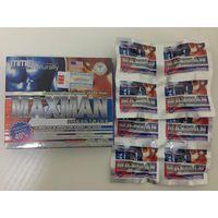 MME Maxman 40 percent naturally penis enlargement capsules