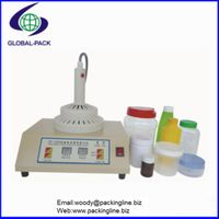 Induction Aluminum foil caps sealing machine SF-1000