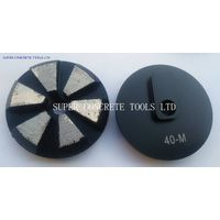 Terrco Speed Shift Diamond Puck