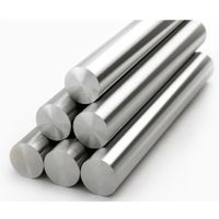 99.95% pure polished Tungsten bars factory price thumbnail image