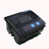 58mm Micro Panel Printer compatibled with APS EPM203-MRS