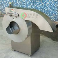 High-speed fries cutter-ST-1000 thumbnail image