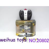 3 CH mini RC helicopter 20802 thumbnail image
