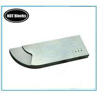 NDT UT Phased Array Calibration Block Type A thumbnail image