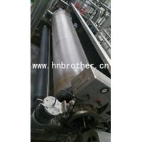 Inverted Suction Box For Paper-making Machine