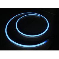 Powerful Waterproof Neon LED Strip , White Led Flexible Neon Strip Light thumbnail image