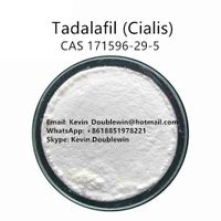 Tadalafil CAS 171596-29-5 Men Hormone Steroids Cialis For Male Enhancement thumbnail image