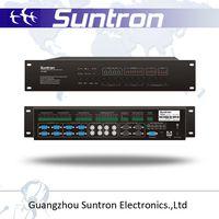 SUNTRON AV3M+ Programmable Central Controller(built-in matrix switcher) thumbnail image