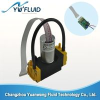 YW07T-BLDC-12V Vacuum pump China pump supplier