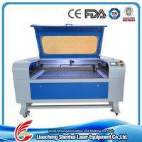 SH-G1290 Laser Cutting Machine thumbnail image