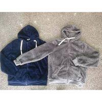 15,000pcs Men's (Primark) double brushed sweatershirt zipper thumbnail image