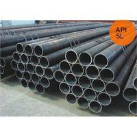 ERW Welded Steel Pipe X60 Sch60 API Line Pipe Pipeline Projects