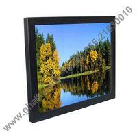6.5 - 22 Inch CCTV LCD Monitors