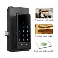 Digital Cabinet Lock