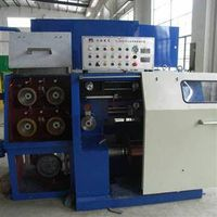 Fine Wire Drawing Machinery