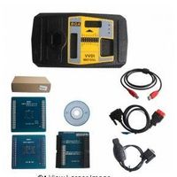 XTruck NEXIQ USB Link + Software Diesel Truck Diagnose Interface and Software with All Installers
