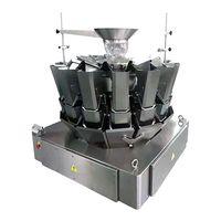 Multihead Weigher Machine