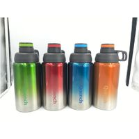 Double Wall SS Vaccum Bottle