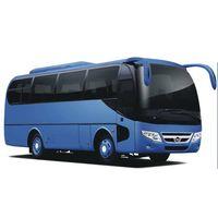 Natural gas coach bus CNG tourist bus CKZ6790N