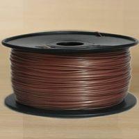 PLA Filament for 3D Printer 1.75mm 3mm 1kg Spool 21 Colors
