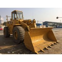 Used wheel loader 966E (Cat 966E loader)
