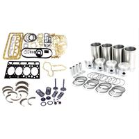 Diesel Z402 Overhaul Kit for Kubota Engine Parts thumbnail image