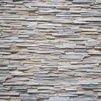 Multi-layer Rock Panel,faux stone,polyurethane wall panel