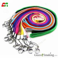 Lanyard EGO Necklace with Various Color