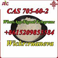 CAS 705-60-2 1-Phenyl-2-nitropropene P2np
