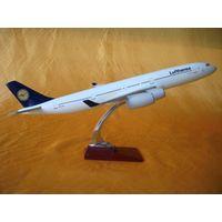 A340 Emulation Airplane Models