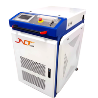1000W Fiber laser cleaning machine thumbnail image