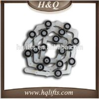Escalator Parts - Escalator Step Chain and Escalator Chain