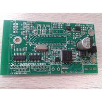 PCB assembly;