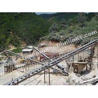 Energy Saving Limestone Sand Making Production Line thumbnail image