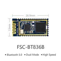 Realtek FSC-BT836B | Bluetooth 5 Dual-Mode Module High-Speed Solution thumbnail image