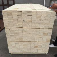 Wada China supplier cheap LVL wood for pallet making