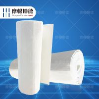 Nano-microporous thermal insulation felt