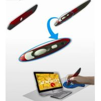 2.4G Wireless Optical Mini Pen Mouse