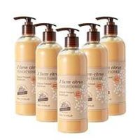 J' farm citrus Hair Conditioner