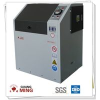 CE approved laboratory pulverizer for mineral, coal sample grinding