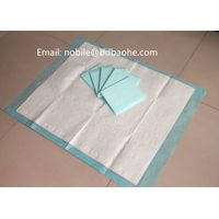 Disposable Underpads/Nappy for Adult, Bedpads with Good Absorbent
