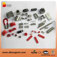 wholesale high quality assured alnico magnet