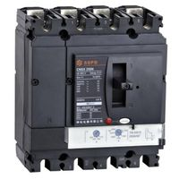 CNSX250N 4P Moulded Case Circuit Breaker(MCCB) thumbnail image