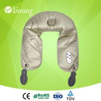 Multifunctional health care belt vibrate and heating,massage belt vibrating motor,heat resistant bel